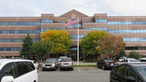 Property Spotlight: Scenic and Accessible Granite Avenue Office Space Sublease
