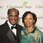 Cincinnati State inaugurates its new president: PHOTOS (Video)