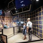 What visitors need to know about the Franklin Institute's new virtual reality exhibit