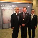 Mitsubishi exec to TN delegation: Memphis is 'growth opportunity'