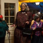 African-American movies Madea, 'Moonlight' top weekend box office