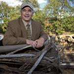 Outside the Box: The top exec at Zoo New England talks about attracting visitors and transforming our world