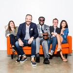 With new marketing agency, Marcus Whitney and Jumpstart Foundry add more hats