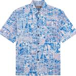 Aloha shirt collection coming soon through new partnership