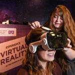 With new virtual reality initiative, Franklin Institute raises bar for museums