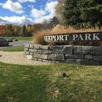 Developer wants new office building near Albany airport