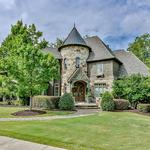 Home of the Day: Majestic Custom Palisades Luxury Home