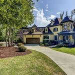 Home of the Day: Majestic Waterfront Masterpiece