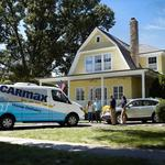 CarMax chooses Charlotte to test home delivery service