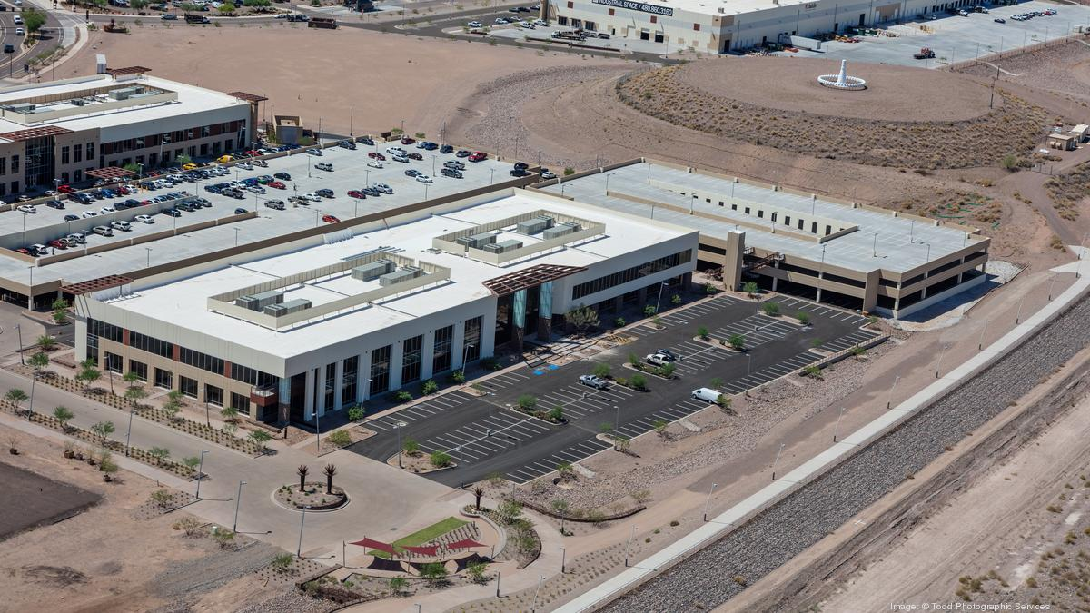 Carvana Moves Its Hq To Tempe Drivetime Takes Another