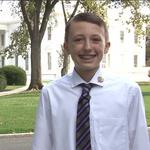 Goodyear Kid Science Advisor meets Obama to talk about STEM