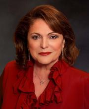 Houston Business Legends 2013 inductee Beth Wolff, owner of Beth Wolff Realtors
