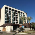 See the new Found:Re hotel in downtown Phoenix