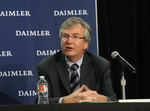 Daimler HQ consolidation: 400 new jobs, $150M total investment