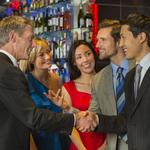 ​4 tips for networking at non-networking events