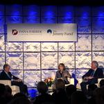 GE's <strong>Jeff</strong> <strong>Immelt</strong> on Boston's potential, the future of medicine and Donald Trump