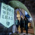 Wake Forest sets new goal to raise $1 billion by 2020