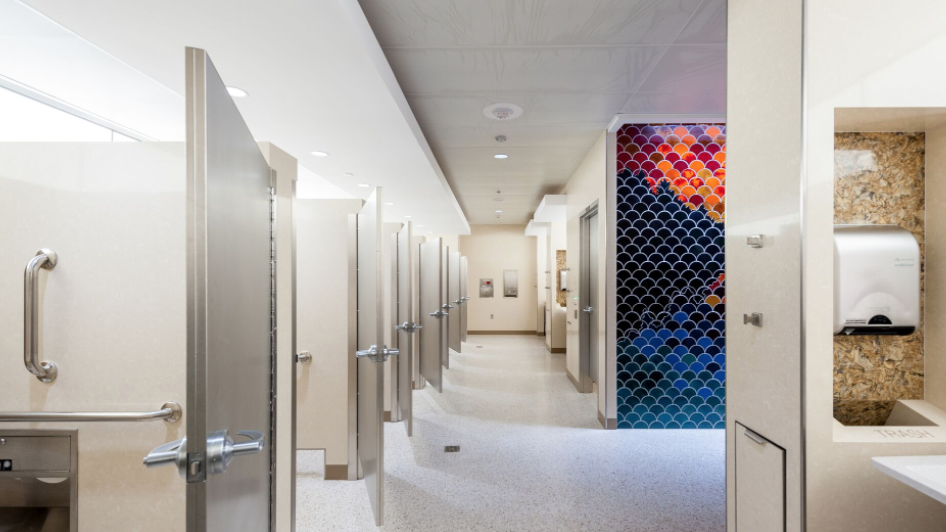 Msp Airport Bathrooms Voted Best In America Slideshow Minneapolis St Paul Business Journal