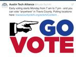 Mike's Take: Tech-focused Austin activism? There's an app for that