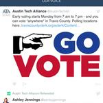 Mike's Take: Austin Tech Alliance's new app pushes group further into realm of city politics
