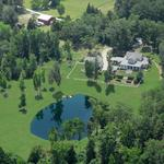 Home of the Day: Beautiful Horse Farm on 12 Acres!