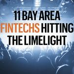 Bay Area fintechs hit limelight on global stage
