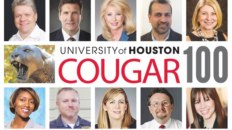 Where to meet cougars in houston