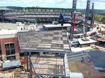 Braves release new drone footage of SunTrust Park and The Battery