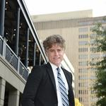 City's planning commissioner readies for big growth