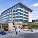 CareSource to build 7-story office building downtown