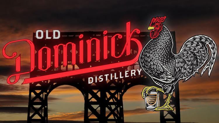 dominick distillery owned  dominick properties llc applied   downtown memphis