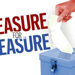 Measure for Measure: A Bay Area guide to business-related issues on the Nov. 8 ballot