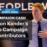 Campaign Cash: Here are Kander's top KC-area contributors