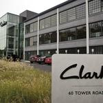 Take a tour of Clarks Americas new Waltham headquarters at the former Polaroid site