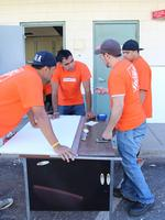 The Home Depot supports new veterans center at UH Maui College