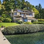 Here's who bought the 20 most expensive homes sold in the Seattle area this year (Photos)