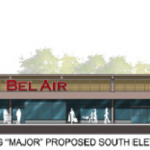 New buildings, upgrades planned for South Sac retail center