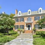 Home of the Day: Custom Home in Chevy Chase