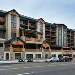 Tour the tallest hotel in Lake George