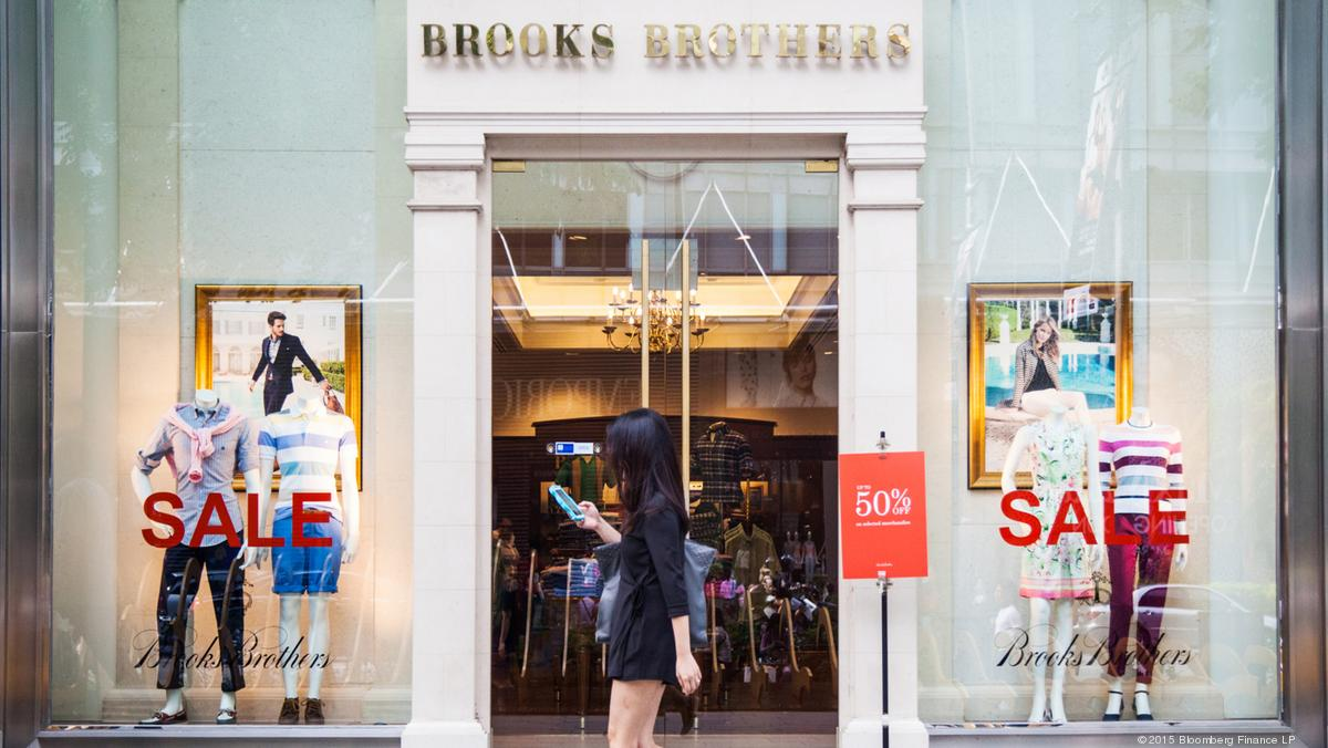 Brooks brothers acquires jewelry brand alexis bittar new york business journal - Brooks brothers corporate office ...