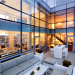 Exclusive: Silo Point's two sky-high penthouses sell