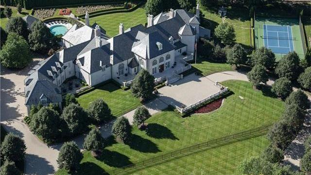 On the market The most expensive homes in Ladue St
