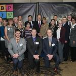 4 named category winners at Best Places to Work awards