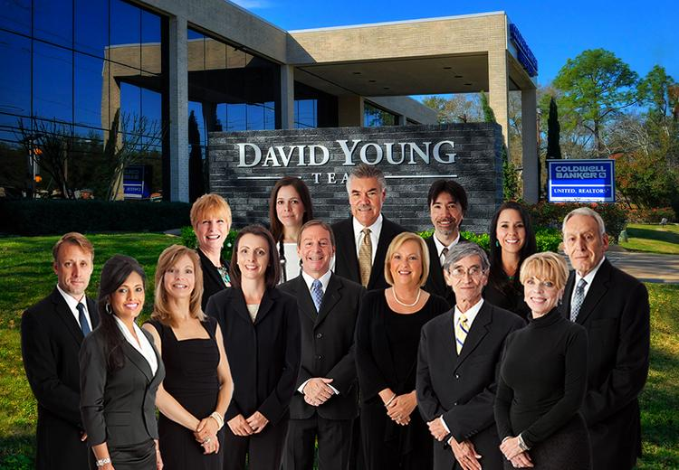 David Young coldwell banker