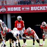 Ohio State sets proposed ticket prices for 2017, including 2 premium games