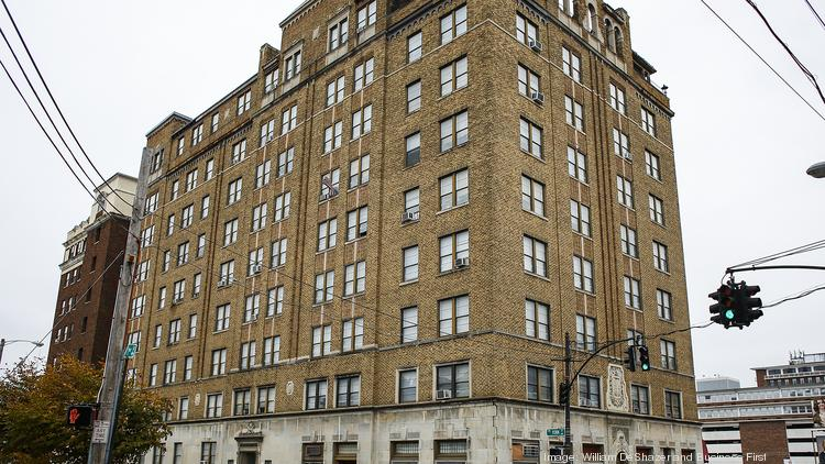 Old Louisville Apartment Tower Has New Owner Renovations Planned