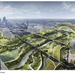 $50M gift from <strong>Simmons</strong> family makes way for Dallas' new Trinity River park