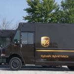 Loveland's cleantech Lightning Hybrids on a roll with orders from UPS, others