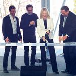 Pennovation's ribbon cutting draws big names, bigger goals