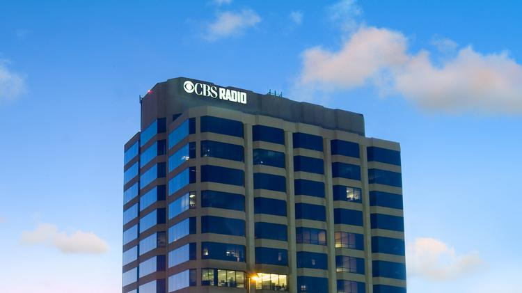 Exclusive: CBS Radio Tower near Uptown quietly trades hands